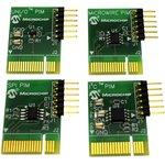 AC243003, Комплект последовательной EEPROM PIM PICtail ...