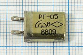 кварцевый резонатор 66.051МГц в корпусе с жёсткими выводами МВ, 66051 \МВ\\ 15\ 20/-30~60C\РГ05-14БП\5Г