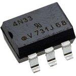 4N33-X009, SMD6 5