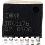 IRU1176CP, LDO стабилизатор регулируемый 7.5А THIN