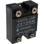 10PCV2450, Контроллер мощности 50А/240VAC