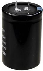 ECAP (К50-35), 560 мкФ, 400В, 35х50, B43504-A9567-M, Конденсатор электролитический алюминиевый
