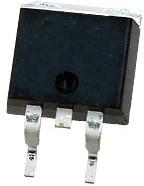 IRGS30B60KPBF, IGBT 600В 78А 10-30кГц D2Pak
