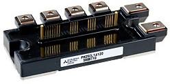 PM25CL1A120, IGBT модуль 6 IGBT 1200В 25A 5 покол. (L1 серия)