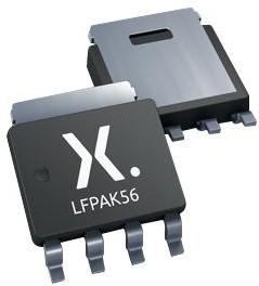 PSMN1R0-30YLDX, МОП-транзистор, N Канал, 100 А, 30 В, 790 мкОм, 10 В, 1.75 В