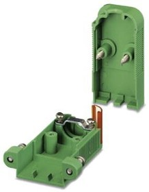 1837340, Cable Accessories Housing Acrylonitrile Butadiene Styrene Green
