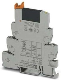 2980144, Solid State Relay 9.5mA 6V DC-IN 33V DC-OUT