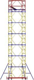 Вышка Промышленник ВСП 1,6х2,0 h=8,8м ВП1688