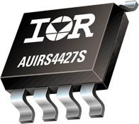 AUIRS4427S, (IR4427S,IRS4427S)Autom AEC-Q100 2L driv 25В 2.3/3.3А SO8
