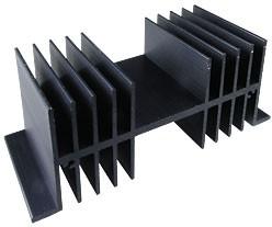 HS 114- 50 радиатор 50x120.4x50