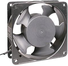 G12038HA2S, вентилятор 220В 120х120х38мм (аналог JA1238H2S) подшипник скольжения провода