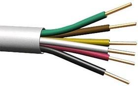 Фото 1/2 КСПВ 12х0.50 (100 м), Провод для систем сигнализации и управления телекоммуникаций