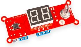 Фото 1/3 RDC2-0024a, Одноканальный ШИМ регулятор мощности