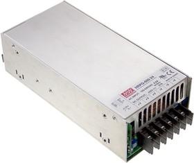 HRP-600-48, Блок питания