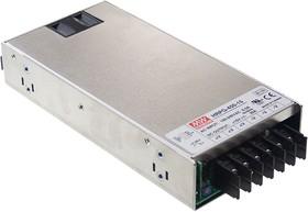 HRPG-450-15, Блок питания