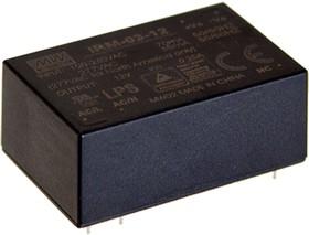 IRM-03-15, AC/DC преобразователь