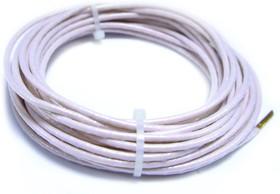 Провод монтажный МГТФ 2,5 мм2 1 метр