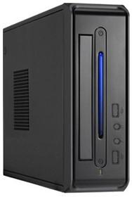 Корпус miniITX LINKWORLD LC-820-01B LW1-65W, HTPC, 65Вт, черный
