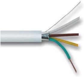 КСПЭВ 4х0.50, Провод для систем сигнализации и управления телекоммуникаций