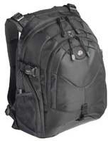 """Рюкзак"""" TARGUS Campus 15.4"""" нейлон черный [teb01]"""