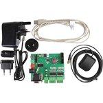 ZOOM-EVK, Оценочная плата, модем с GPRS и GPS, 5.85ГГц ...