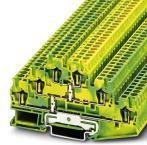 3036071, Conn Multi-Level Terminal Block F 6 POS Cable Mount