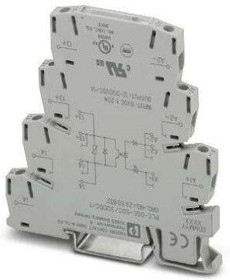 2980652, Solid State Relay 15mA 6V DC-IN 1A 300V DC-OUT