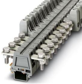2130004, Conn Universal Terminal Block 2 POS Screw Cable Mount 101A