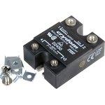 D2450, Реле 3-32VDC, 50A/240 VAC