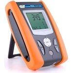 АКИП-8701, Измеритель сопротивления заземления + вольтметр ...