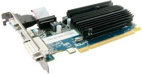 Видеокарта SAPPHIRE Radeon HD 6450, 11190-02-10G, 1Гб, DDR3, Low Profile, oem