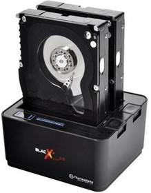 Док-станция для HDD THERMALTAKE BlacX Duet 5G ST0022E, черный