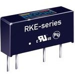 Фото 3/4 RKE-0505S/H, DC/DC преобразователь, 1Вт, вход 4.5-5.5В, выход 5В/200мА