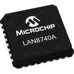 Фото 3/3 LAN8740A-EN, Ethernet Transceiver,MII/