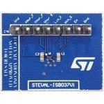 STEVAL-ISB037V1, Оценочная плата, LDO, 200мА ...