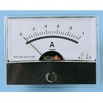 PM-2/30UA, PM-2 Analogue Panel Ammeter 30µA Moving Coil