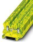 Фото 1/2 3064124, Conn Universal Terminal Block F 2 POS Screw T DIN Rail 400A