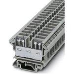 0701095, URK-ND 2 Series, 800 V Disconnect Terminal Block, Screw Termination