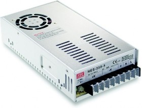 NES-350-12, Блок питания, 12В,29А,348Вт