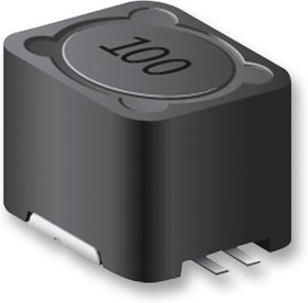 Фото 1/4 SRR1210-151M, Inductor Power Shielded Wirewound 150uH 20% 1KHz 12Q-Factor Ferrite 2.2A 0.19Ohm DCR T/R