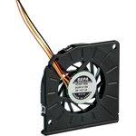 HY_45T05A-830, Нагнетательный вентилятор, Радиальный, 5 В ...