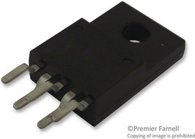 Фото 1/2 LM2576T-5.0/LF03, Понижающий импульсный стабилизатор, фиксированный, 4В до 40В вход, 5В/3В выход, 52кГц, TO-220-5