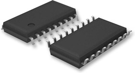 M41T93ZMY6F, RTC, Date Time Format (Day/Date/Month/ Year/Century, HH:MM:SS), SPI, 2.38V to 5.5V Supply, SOIC-18