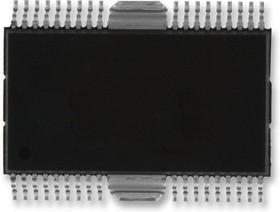 BD63150AFM-E2, Motor Driver/Controller, DC Brush, 8V to 46.2V, 46.2V/5A/1 Output, HSOP-M-36