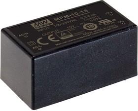 MPM-10-15, AC/DC преобразователь