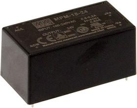 MPM-15-24, AC/DC преобразователь