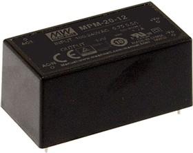MPM-20-3.3, AC/DC преобразователь