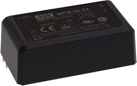 MPM-30-12, AC/DC преобразователь