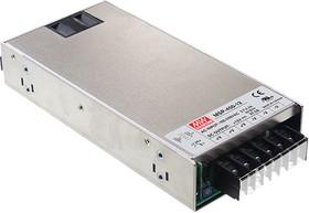 MSP-450-5, Блок питания