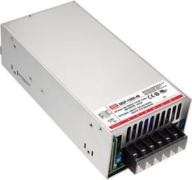 MSP-1000-12, Блок питания